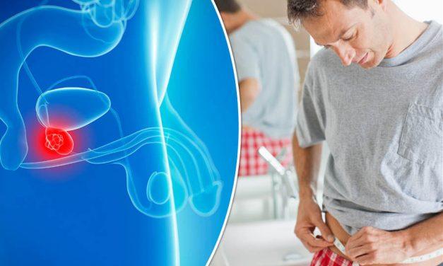 De ce apare cancerul de prostată?