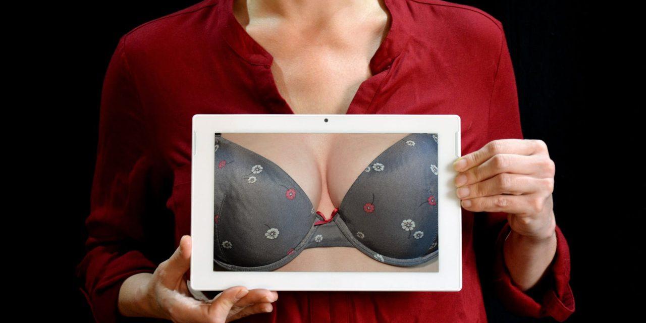 Cum apare cancerul mamar?