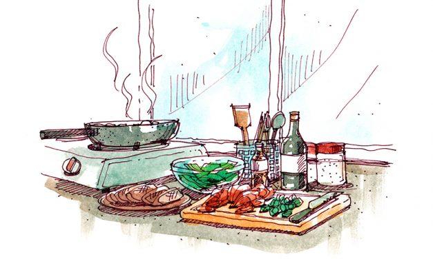 Sfaturi alimentare pentru prevenirea cancerului