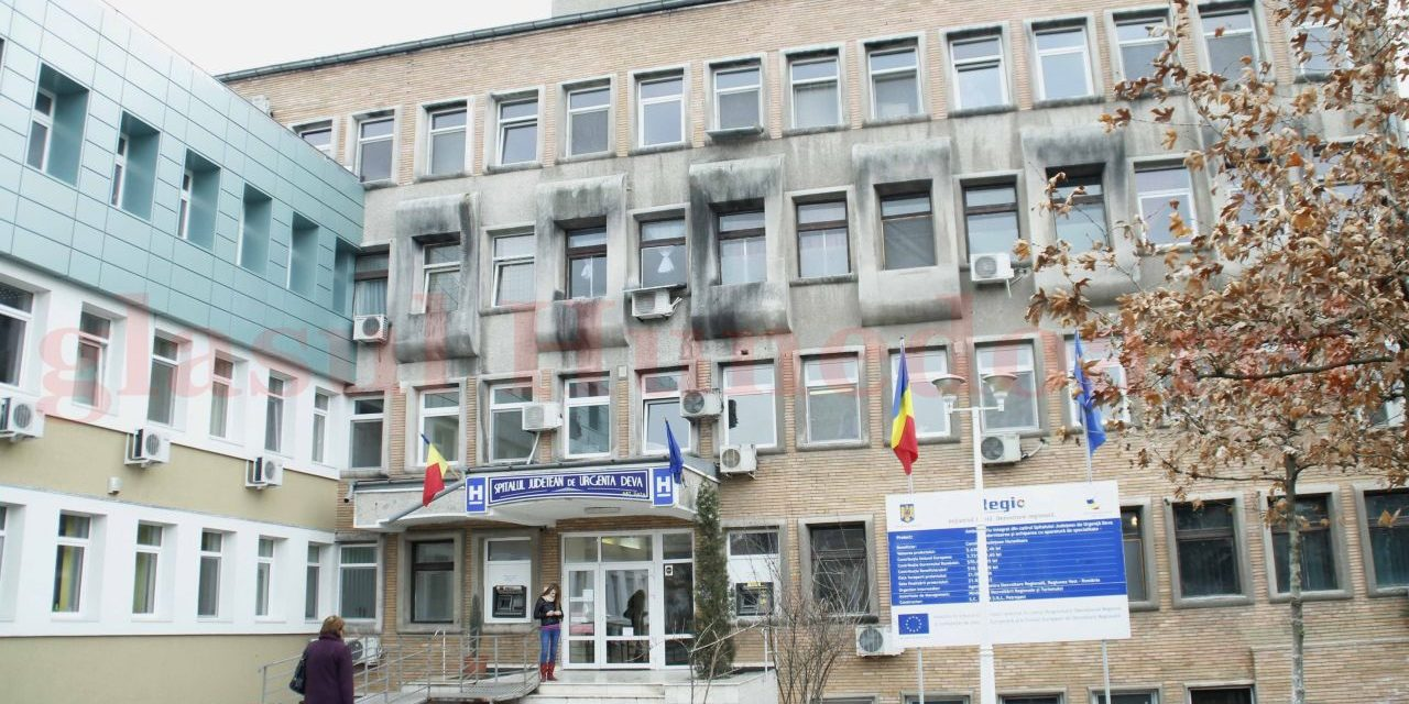Spitalul Judeţean de Urgenţă Deva va avea o secţie de radioterapie pentru afecţiuni oncologice