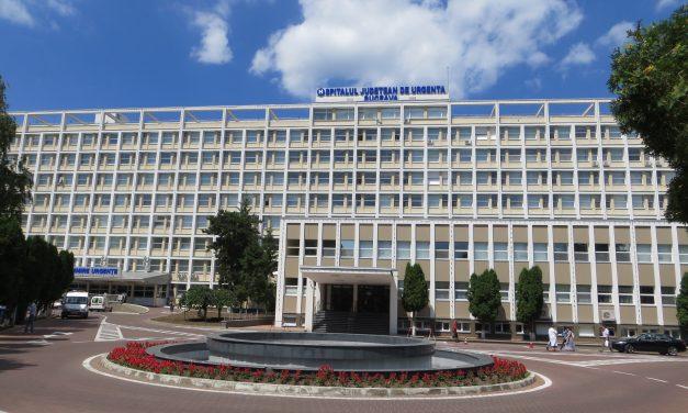 Oncologia și Dializa de la Spitalul Suceava vor rămâne deschise pentru pacienții non-COVID