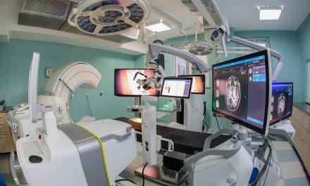 Spitalul de Neurochirurgie din Iaşi achiziționează cel mai modern echipament din ţară pentru radiochirurgie