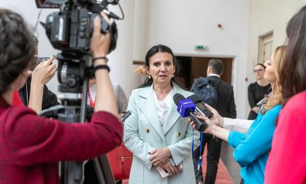 Sorina Pintea: Prevenţia în sănătate este foarte importantă, dar în oncologie poate face diferenţa