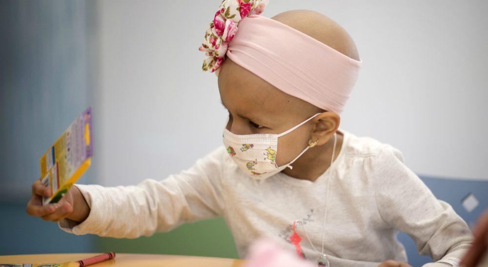 Studiu: Aproximativ 400 de cazuri noi de cancere pediatrice sunt diagnosticate anual în România