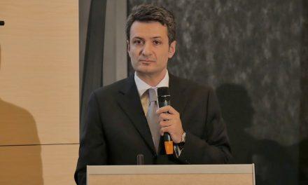 Cluj: Patriciu Achimaş-Cadariu a prezentat problema cancerului de col uterin din România la World Health Summit