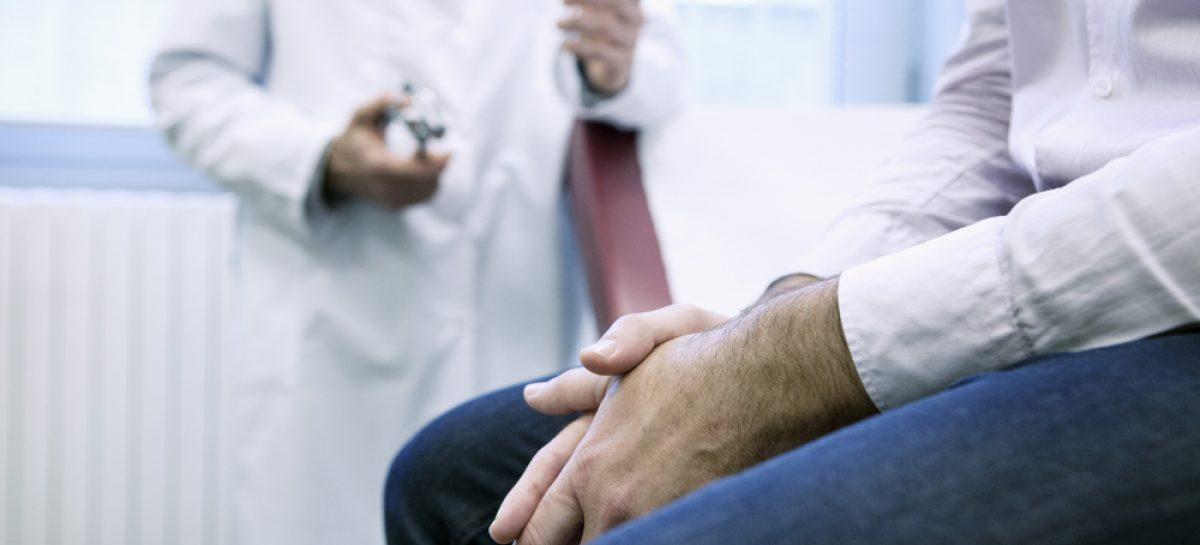 Bărbaţii cu un nivel ridicat de activitate fizică îşi pot înjumătăţi astfel riscul de cancer de prostată (studiu)