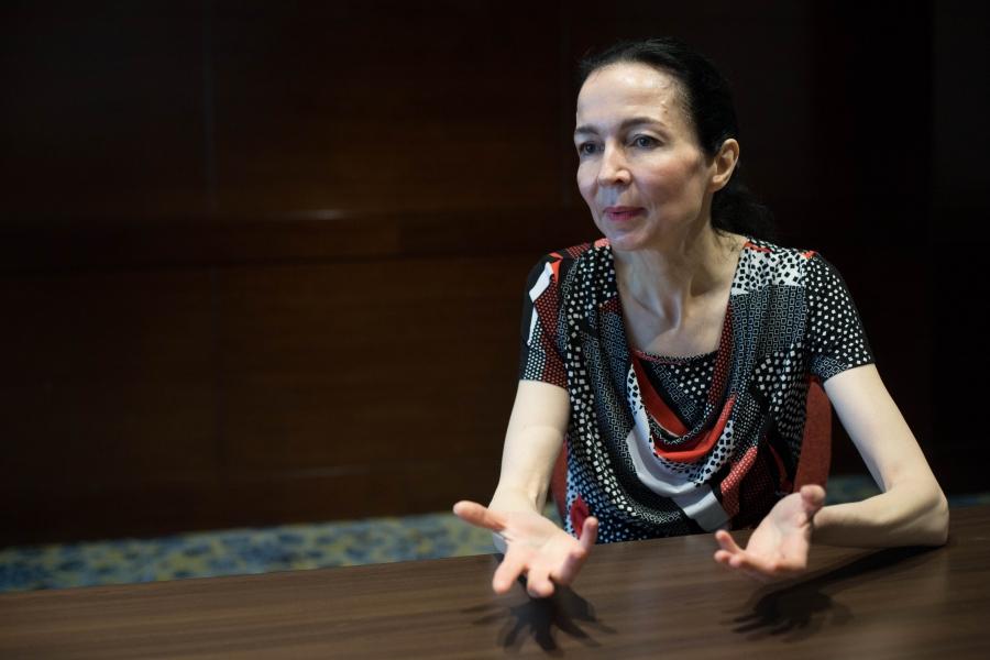 Catherine Vacher, cercetătoarea care folosește biologia și tehnologia digitală pentru a lupta cu cancerul: 40% dintre oameni riscă să dezvolte o formă de cancer