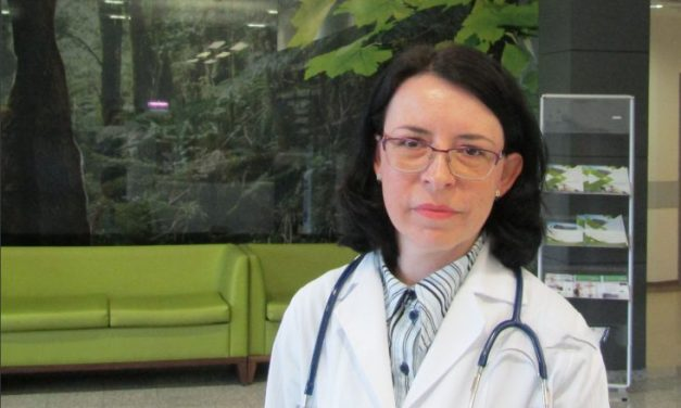 Dr. Delia Grecu: top simptome care pot ascunde un cancer