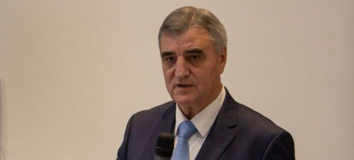INTERVIU Acad. Prof. Dr. Ionel Sinescu: Pacienții cu tumori vezicale superficiale rezecate au risc de recidivă de 90% în existența ulterioară