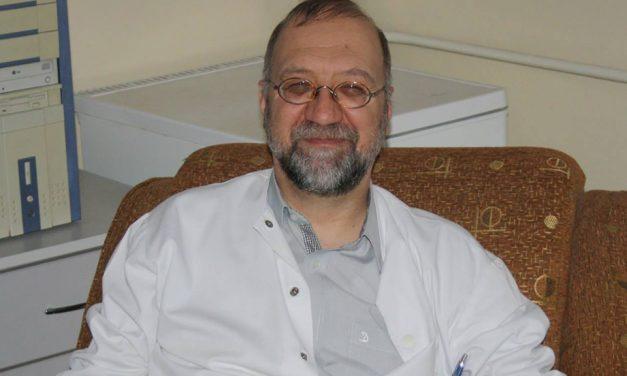 Prof.univ.dr. Vasile Drug: O analiză simplă şi ieftină poate salva viaţa în cazurile de cancer colorectal