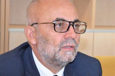 Vasile Rîmbu, Managerul Spitalului de Urgență Suceava: Vom avea campanii de prevenție pentru diabet, afecțiuni cardiovasculare și pentru diagnosticul precoce al afecțiunilor oncologice