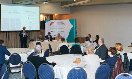 """La Conferința Națională de Management Medical Modern în Spitale Publice s-a vorbit despre """"Spitalul la cheie. Spitalul Viitorului"""""""