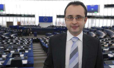 Cristian Buşoi, discuţii despre programele privind noile terapii împotriva bolilor rare și a cancerului
