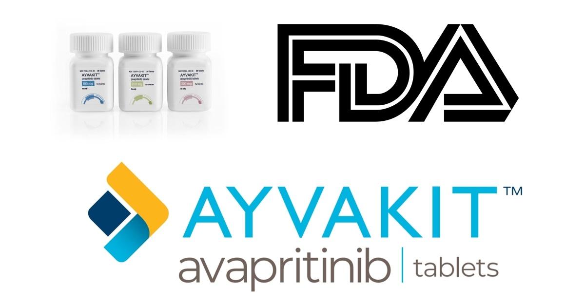 FDA aprobă avapritinib, prima terapie țintită pentru tumorile stromale gastrointestinale (GIST), la pacienții care prezintă o mutație genetică rară