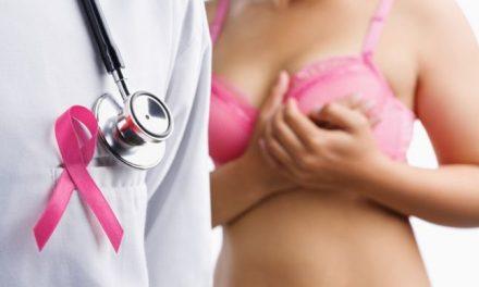 Molecule magnetizate pentru depistarea cancerului mamar. Studiu