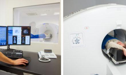 La Braşov a fost deschis cel de-al şaselea centru de investigaţii PET-CT decontate din FNUASS