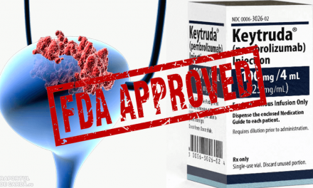 FDA aprobă pembrolizumab pentru cancerul de vezică urinară incipient, care nu răspunde la tratamentul BCG