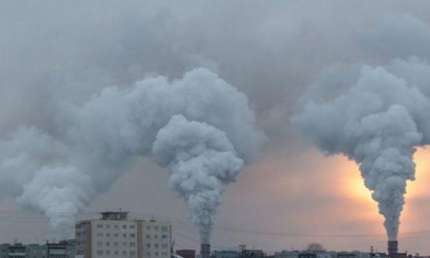 """Prof.dr. Ruxandra Ulmeanu: """"Particulele de materie poluantă sunt carcinogene pentru oameni""""  Citeste mai mult: adev.ro/q4au17"""