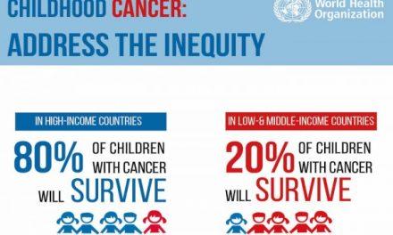 STUDIU. Speranța de viață a pacienților cu cancere pediatrice a crescut semnificativ în ultimii 50 de ani