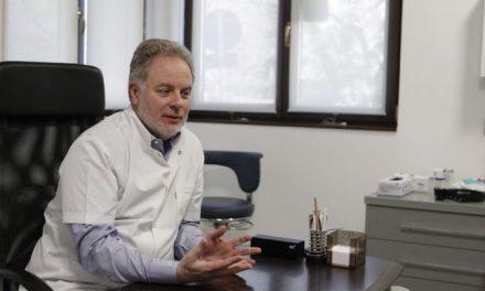 """Prof.dr. Codruţ Sarafoleanu: """"În ultimii cinci ani, s-a dublat numărul cazurilor de cancer"""""""