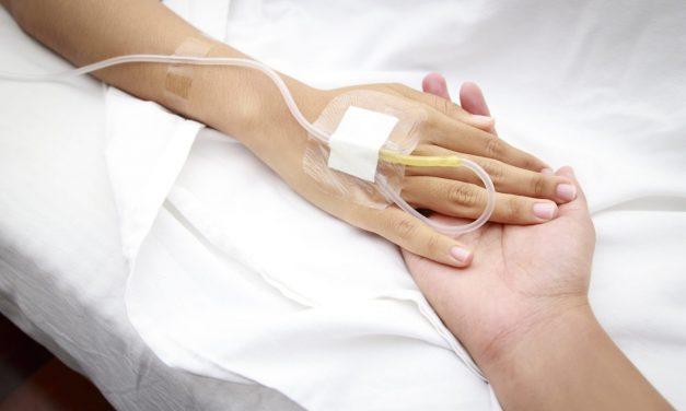 Dr. Alexandru Grigorescu, IOB: Paliația începe la diagnostic, nu doar în hospice