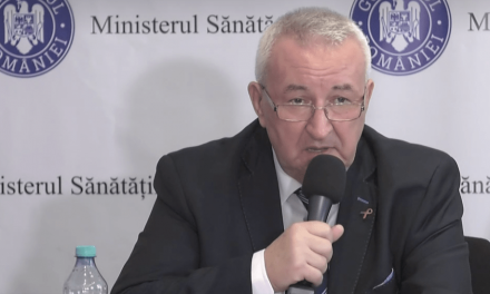 Președintele FABC: În România, în fiecare zi mor 142 de pacienți de cancer – copii și adulți