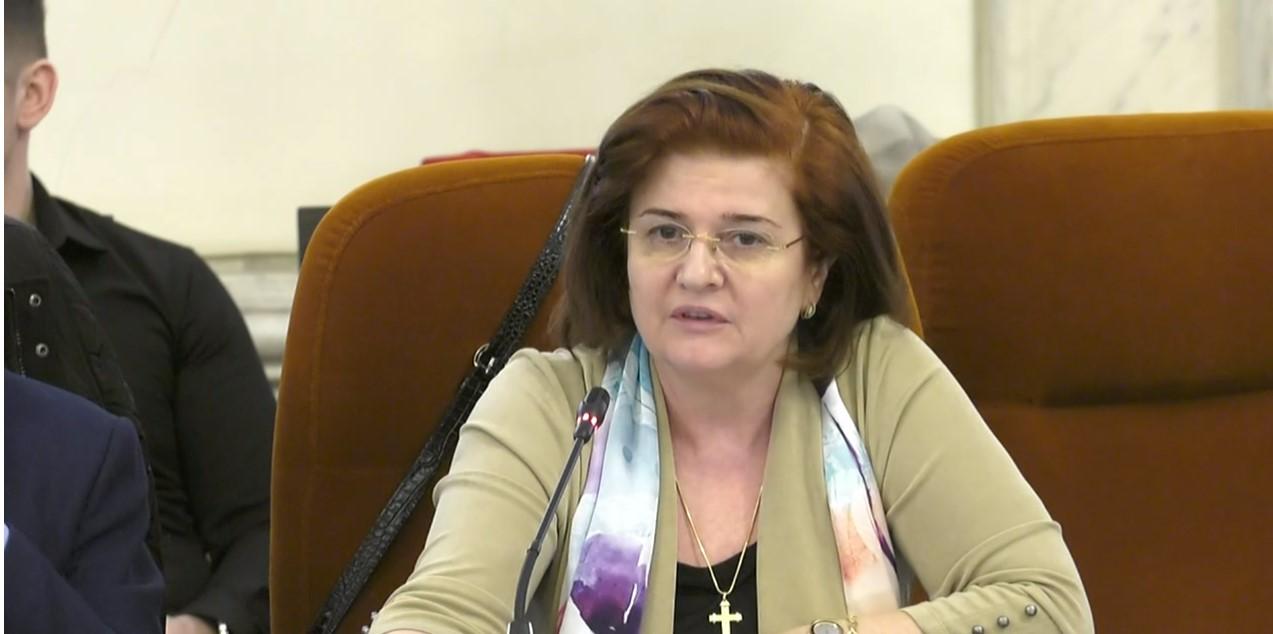 Dr. Cătălina Poiană: În cancerul pulmonar este foarte importantă existența tumor board-ului