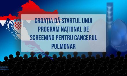 Croația, prima țară din UE care introduce un program național de screening pentru cancerul pulmonar
