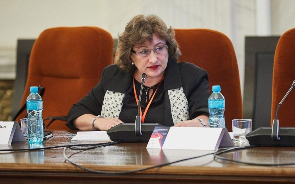 Diana Păun: Cancerul pulmonar reprezintă una dintre principalele cauze de mortalitate evitabilă prin prevenţie