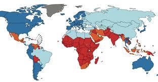 Incidenţa cancerului este în creștere la nivel global