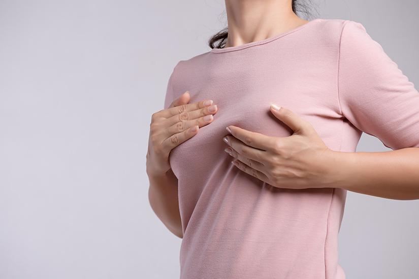 Nodulii mamari – nu înseamnă neaparat cancer. Ce sunt aceștia?