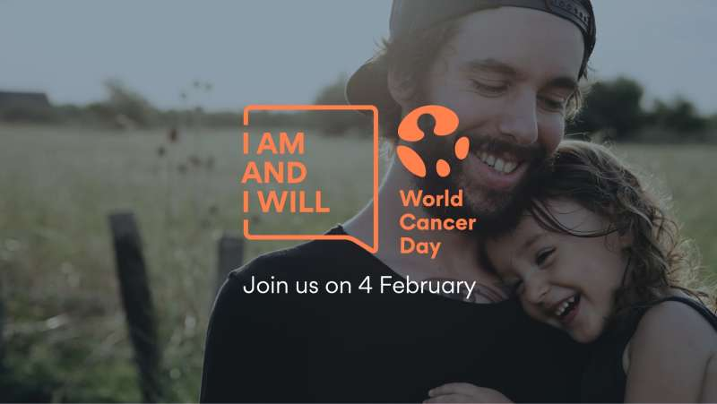 Ziua mondială de luptă împotriva cancerului