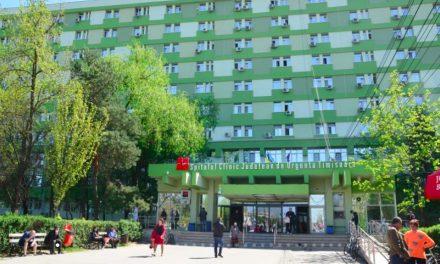 Spitalul Judeţean Timişoara va avea, din luna mai, secţie de Oncologie medicală