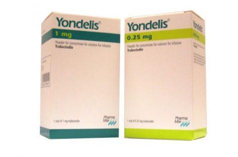 Medicamentul oncologic trabectedină, reevaluat în UE după un nou studiu clinic cu rezultate neconcludente