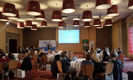 Conferințele Alphega pun inovația în centrul actului farmaceutic