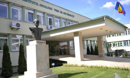 20 de persoane, toate asimptomatice, au fost confirmate cu COVID-19 la Institutul Oncologic Cluj