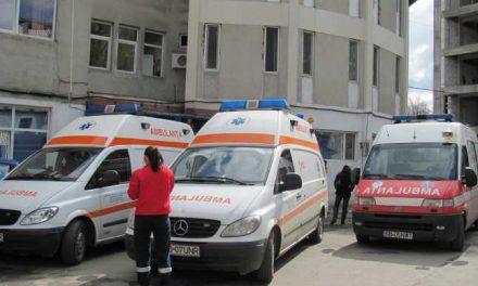 Circuit separat pentru pacienţii oncologici, la Spitalul Judeţean Sibiu