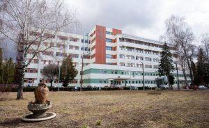 Spitalul Judeţean din Sfântu Gheorghe reia tratamentele pentru bolnavii cronici