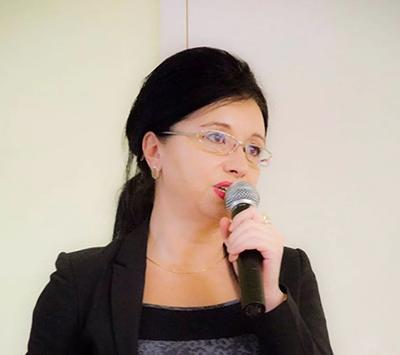 Adela Cojan (CNAS): Lucrăm la acte normative care să îmbunătăţească derularea Programului naţional de oncologie