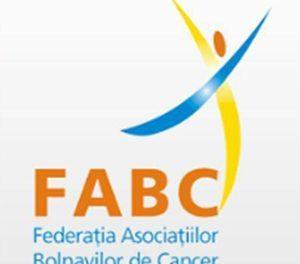 FABC asigură pacienţilor oncologici care au nevoie de internare de zi kituri de protecţie