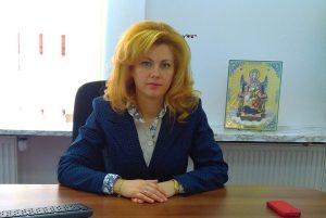 Dr. Maricela Cobuz, Deputat, Comisia de Sănătate: Ca parlamentari, avem datoria morală de a crea politici de sănătate, în sprijinul pacienților cu hemofilie