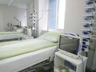 Monza Metropolitan Hospital din București se transformă în spital dedicat tratării pacienților cu COVID-19