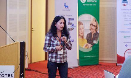 Nicoleta Vaia-Nidelea, Președintele Asociației Suport Mastocitoză România, strigăt de disperare: Avem bolnavi, în localități carantinate, cu metastaze multiple!