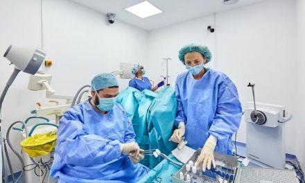 Premieră în București: Brahiterapia interstițială, o tehnică de ultimă oră în tratarea cancerelor de col uterin, disponibilă la Sanador