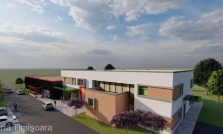"""Centrul oncologic de terapie personalizată de la Spitalul """"Victor Babeş"""" Timişoara trebuie finalizat în 30 de luni"""