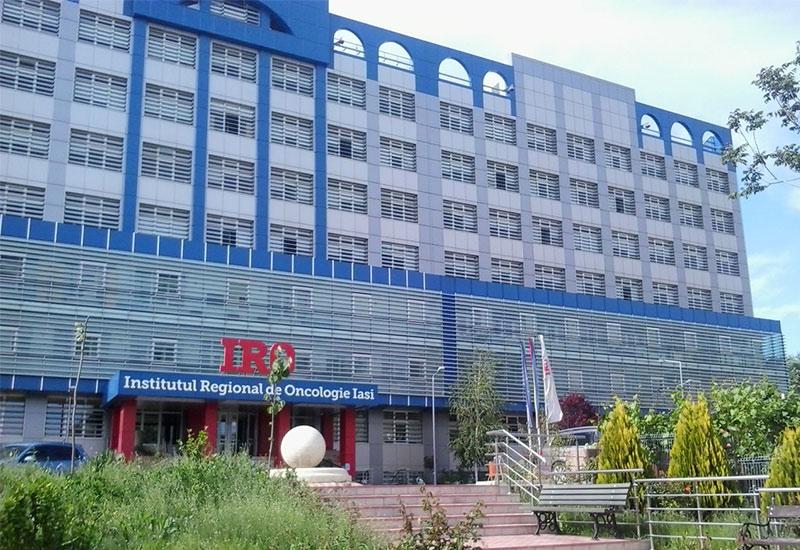 Iaşi: Ambulatoriul Institutului Regional de Oncologie va fi extins