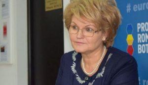 Deputatul Mihaela Huncă solicită autorităţilor sanitare din Botoşani să asigure  transportul bolnavilor de cancer la Iaşi