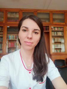 Dr. Roxana Dumitru, medic specialist obstetrica-ginecologie: În România, cancerul ovarian se află pe locul 5, ca incidență în categoria cancerelor feminine