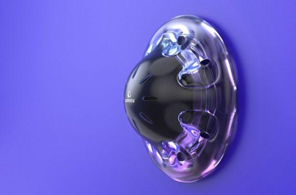 Airbus a dezvoltat un senzor olfactiv inteligent care poate detecta bombe, viruși și chiar celule canceroase