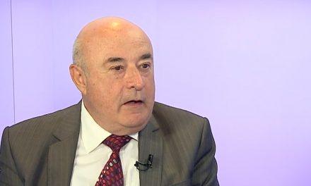 Prof. univ. dr. Eugen Târcoveanu: Trebuie făcută testarea obligatorie a tuturor celor care se internează în spital și a personalului medical în întregime, repetat
